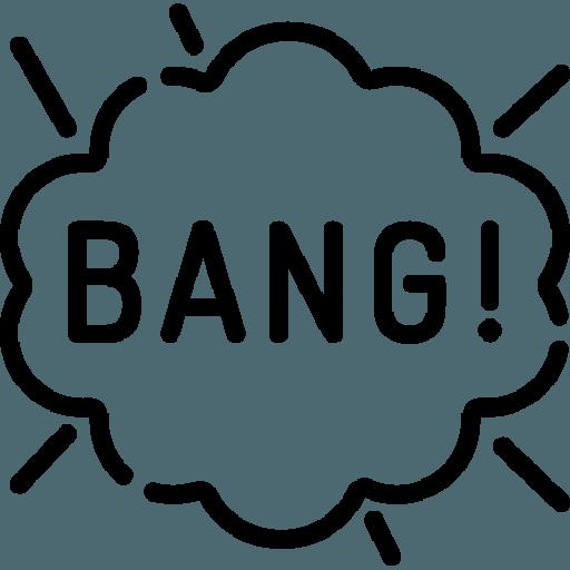 Bang - Social Impact